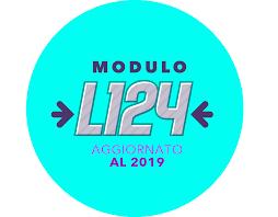 Modello 124 2019